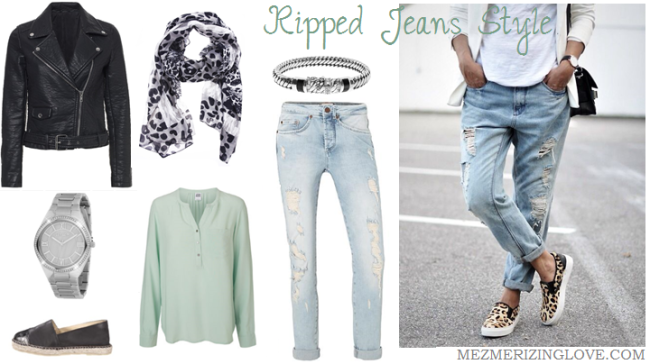 rippedjeansstyle