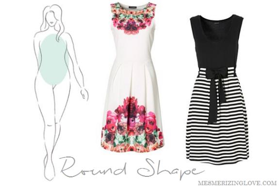 shapeguide-rond-jurk